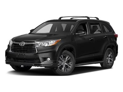 2016 Toyota Highlander lease in Staten Island,NY - Swapalease.com