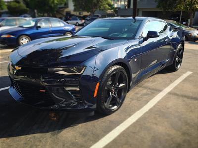 2016 Chevrolet Camaro Lease In Los Angeles Ca Swapalease