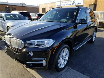2016 Bmw X5 Lease In Los Angeles Ca Swapalease