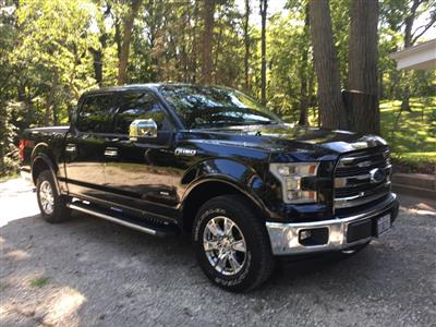 2017 Ford F-150 lease in Ottawa,IL - Swapalease.com