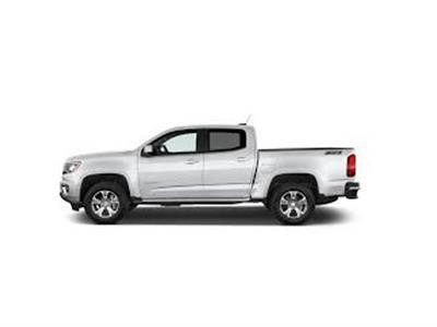 2016 Chevrolet Colorado lease in Saint Paul,MN - Swapalease.com