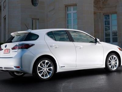 2016 Lexus CT 200h lease in White Plains,NY - Swapalease.com