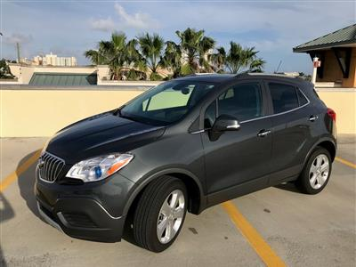 2016 Buick Encore lease in Pompano Beach,FL - Swapalease.com