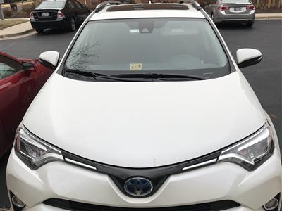 2017 Toyota RAV4 lease in McLean,VA - Swapalease.com
