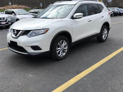 2016 Nissan Rogue lease in Stamford,CT - Swapalease.com
