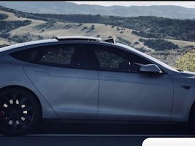 2014 Tesla Model S lease in Laguna Beach,CA - Swapalease.com