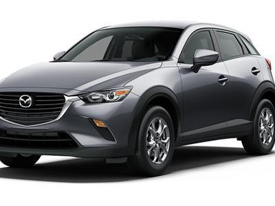 2017 Mazda CX-3 lease in Aurora,OH - Swapalease.com