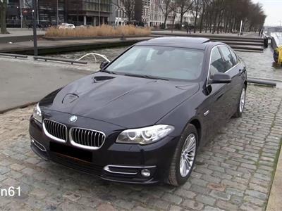 2016 BMW 5 Series lease in Newburgh,IN - Swapalease.com