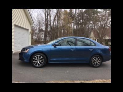 2017 Volkswagen Jetta lease in Turners Falls,MA - Swapalease.com
