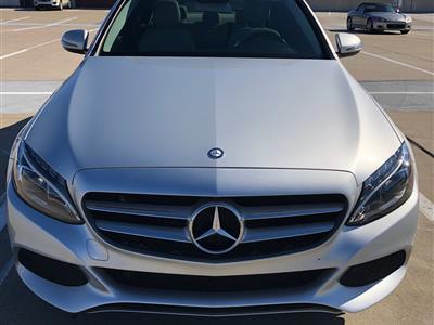 2017 Mercedes-Benz C-Class lease in Huntsville,AL - Swapalease.com