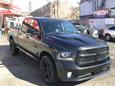 2018 Ram 1500 lease in Brooklyn,NY - Swapalease.com