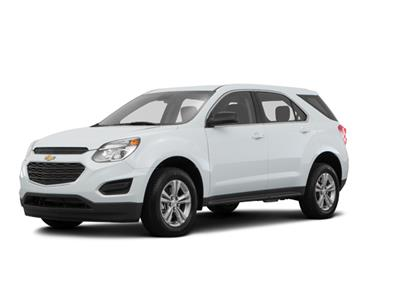 2017 Chevrolet Equinox lease in Lake City,FL - Swapalease.com