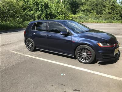 2016 Volkswagen GTI lease in Toms River,NJ - Swapalease.com
