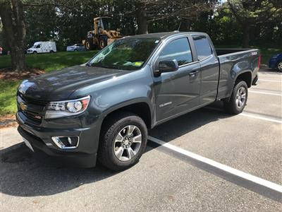 2018 Chevrolet Colorado lease in Lynnfield,MA - Swapalease.com