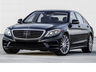 2016 Mercedes-Benz S-Class lease in Sherman Oaks,CA - Swapalease.com