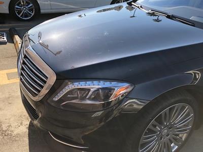 2016 Mercedes-Benz S-Class lease in melbourne beach,FL - Swapalease.com