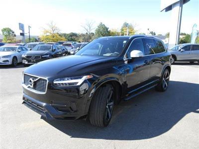 2017 Volvo XC90 lease in Montvale,NJ - Swapalease.com
