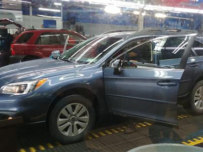 2017 Subaru Outback lease in Cohocton,NY - Swapalease.com