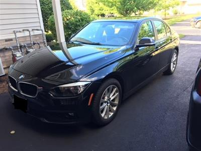 2016 BMW 3 Series lease in Chicago,IL - Swapalease.com