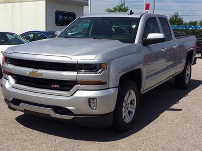 2016 Chevrolet Silverado 1500 lease in Mt. Juliet,TN - Swapalease.com