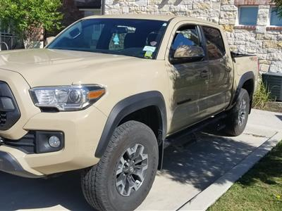 2017 Toyota Tacoma lease in Austin,TX - Swapalease.com