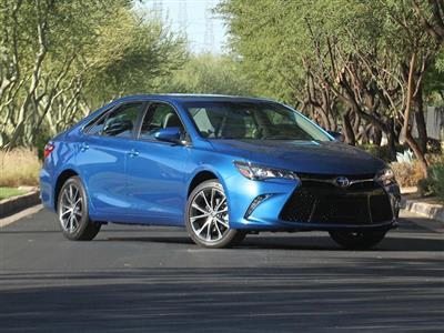 2017 Toyota Camry lease in Brooklyn,NY - Swapalease.com