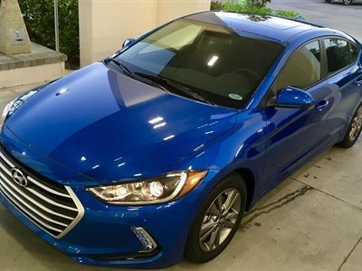 2017 Hyundai Elantra lease in Naples,FL - Swapalease.com