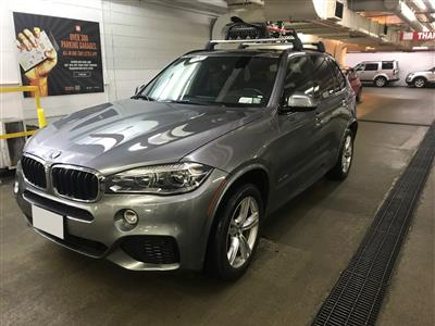 2016 Bmw X5 Lease In New York Ny Swapalease