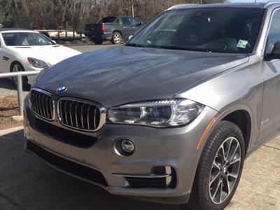 2017 BMW X5 lease in GEISMAR,LA - Swapalease.com