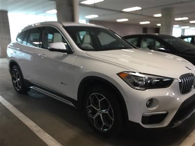 2017 BMW X1 lease in Birmingham,AL - Swapalease.com