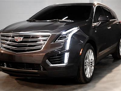 2017 Cadillac XT5 lease in Prospect Heights,IL - Swapalease.com