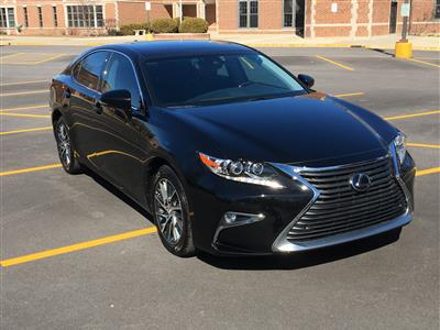 2017 Lexus ES 350 lease in Chicago,IL - Swapalease.com