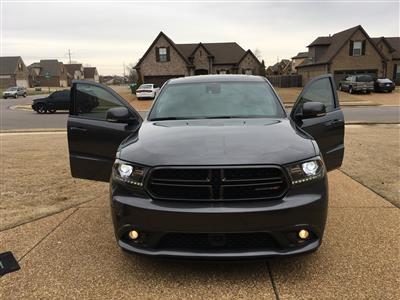 2015 Dodge Durango lease in Olive Branch,MS - Swapalease.com