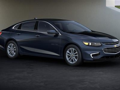 2017 Chevrolet Malibu lease in Richfield,MN - Swapalease.com
