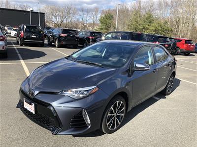 2017 Toyota Corolla lease in Salem,MA - Swapalease.com