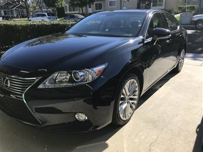 2014 Lexus ES 350 lease in Irvine,CA - Swapalease.com