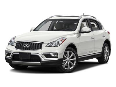 2016 Infiniti QX50 lease in Emerson,NJ - Swapalease.com