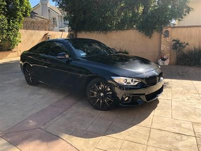 2016 BMW 4 Series lease in Augora Hills,CA - Swapalease.com
