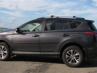 2016 Toyota RAV4 lease in Severna Park,MD - Swapalease.com