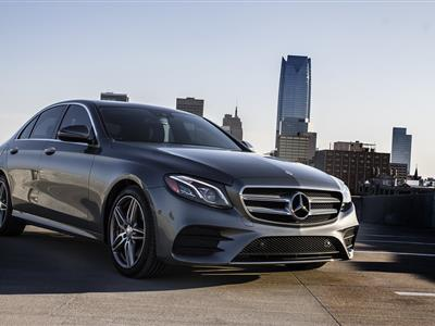 2017 Mercedes-Benz E-Class lease in Oklahoma City,OK - Swapalease.com