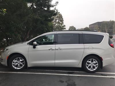 2017 Chrysler Pacifica lease in Aliso Viejo,CA - Swapalease.com