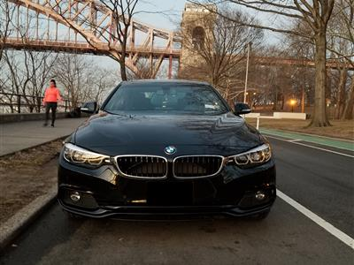 2018 BMW 4 Series lease in Queens,NY - Swapalease.com