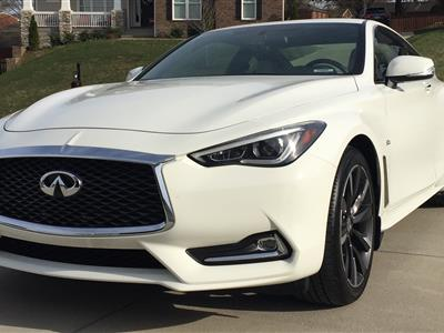2017 Infiniti Q60 lease in Crestwood,KY - Swapalease.com