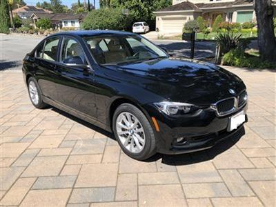 2016 BMW 3 Series lease in Los Altos,CA - Swapalease.com