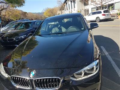 2016 BMW 3 Series lease in Los Altos,CA - Swapalease.com