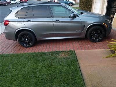 2017 BMW X5 lease in Agoura Hills,CA - Swapalease.com
