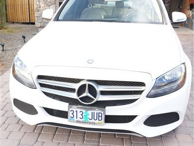 2016 Mercedes-Benz C-Class lease in Gilbert,AZ - Swapalease.com