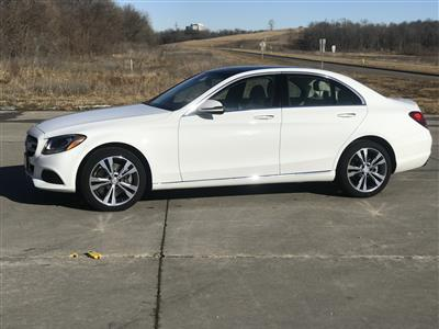 2017 Mercedes-Benz C-Class lease in West Des Moines,IA - Swapalease.com