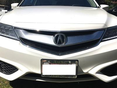 2016 Acura ILX lease in Concord,CA - Swapalease.com