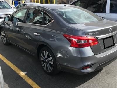 2017 Nissan Sentra lease in Salt Lake City,UT - Swapalease.com